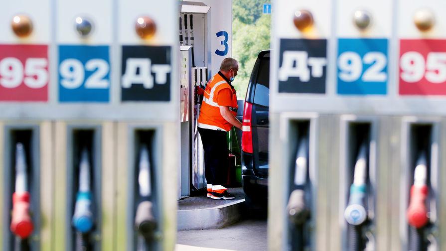 В Минэнерго рассказали, в каком случае могут ввести запрет на экспорт бензина