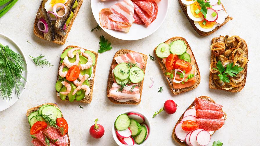 Обман зрения: почему красивая еда кажется более полезной