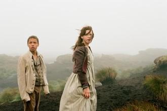 Кадр из фильма «Грозовой перевал»