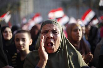 Большинство граждан в странах арабской весны, согласно опросу, не видят альтернатив демократии