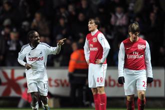 Андрей Аршавин имеет шанс остаться в «Арсенале»