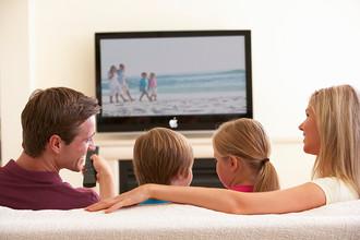 Apple запатентовал технологию, которая позволяет отключать рекламу во время просмотра ТВ