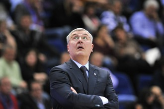 Казлаускас вернулся в сборную Литвы