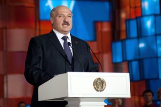 Лукашенко привел в пример Викторию Азаренко