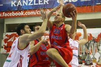 Антон Понкрашов внес свой вклад в победу против своего бывшего клуба