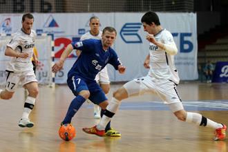 Александр Фукин считает, что российские футболисты играют на высоком уровне