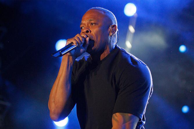 Dr. Dre — $600 млн