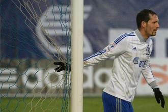 Для Кевина Кураньи нынешний сезон в Российской премьер-лиге последний