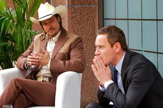 Кадр из фильма «Советник»