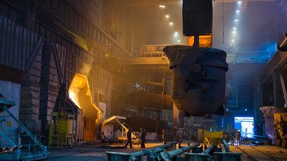 Евросоюз ввел антидемпинговые пошлины на российскую стальную продукцию