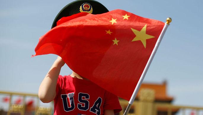 «Риск конфликта»: США и Китай делят союзников
