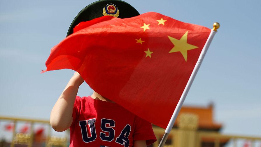 Китай ударит по Microsoft при обострении торговой войны с США