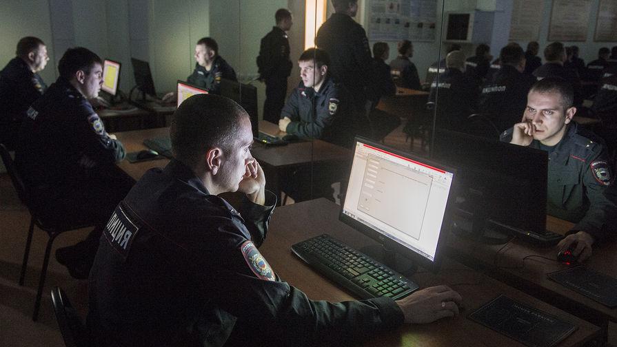 МВД хочет наказывать за оскорбления полицейских в интернете