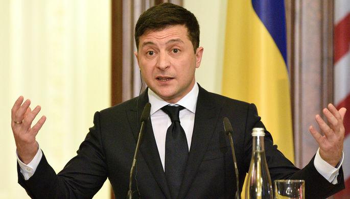 Плана по членству для Киева нет: Берлин не видит Украину в НАТО