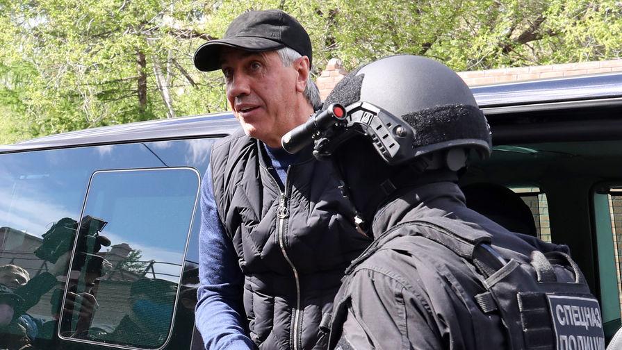«Крестный отец»: бизнесмена Быкова обвинили в создании мафии