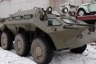 Кадр из видео Fontanka.ru