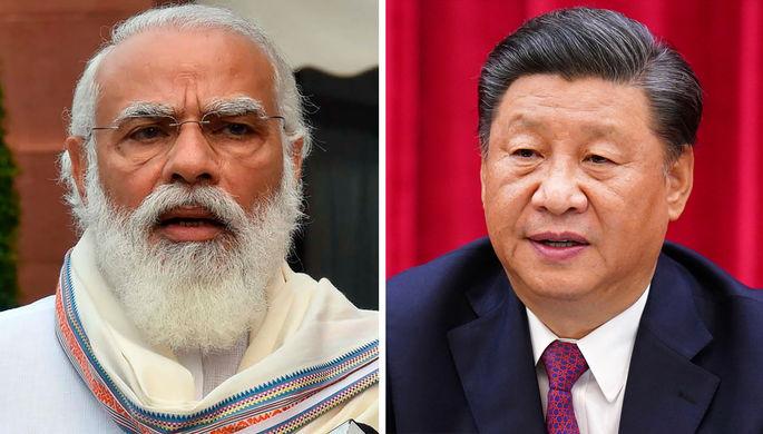 Последнее индо-китайское предупреждение
