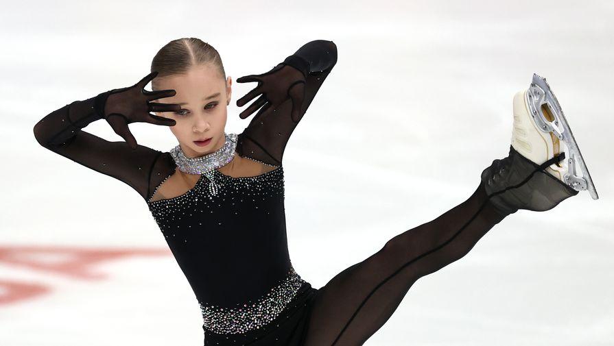 Вероника Жилина