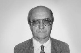 Александр Федоровский