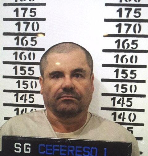CBS: наркобарона Эль Чапо обвинили в педофилии