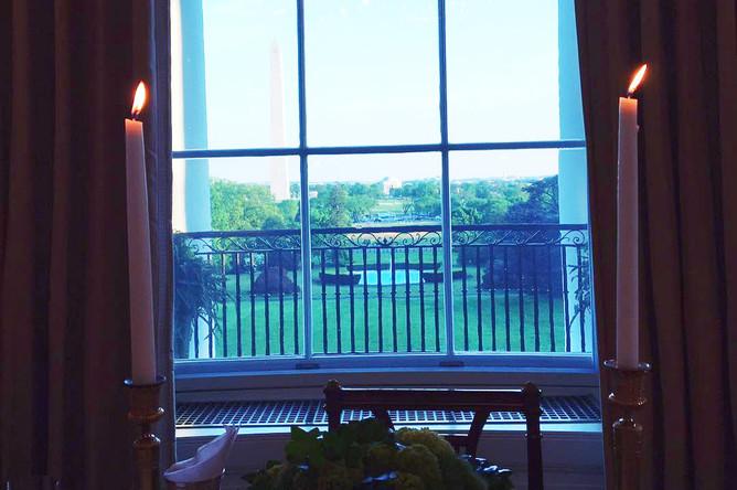 «С нетерпением жду прекрасных моментов, которые будут у нас в новом доме»,- Меланья Трамп