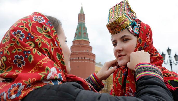 Концепция изменилась: как и кого объединяет Россия