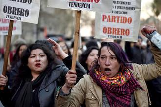 Аргентина умирает от голода и нищеты: Россия — следующая?