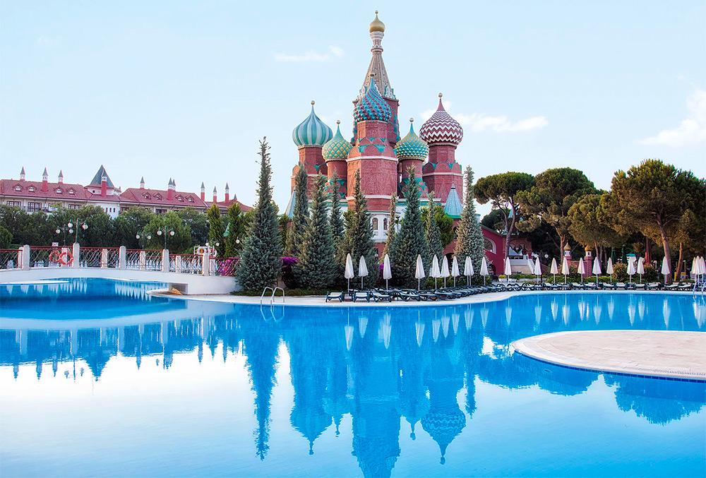 Фотография: WOW Kremlin Palace