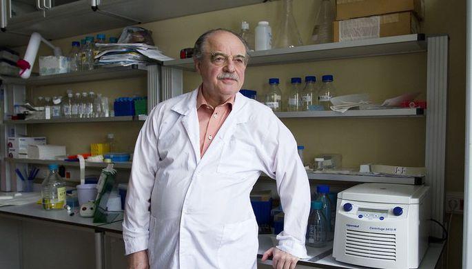 Чем живут исследователи клеточной гибели