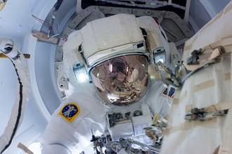 Впервые за 20 лет: астронавты NASA не летят на МКС