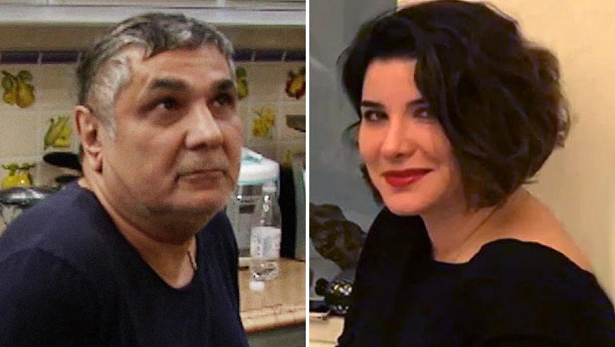 «Вор в законе» Шакро Молодой и Фатима Мисикова
