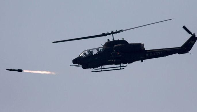 «Ниндзя-бомба»: США создали секретную ракету