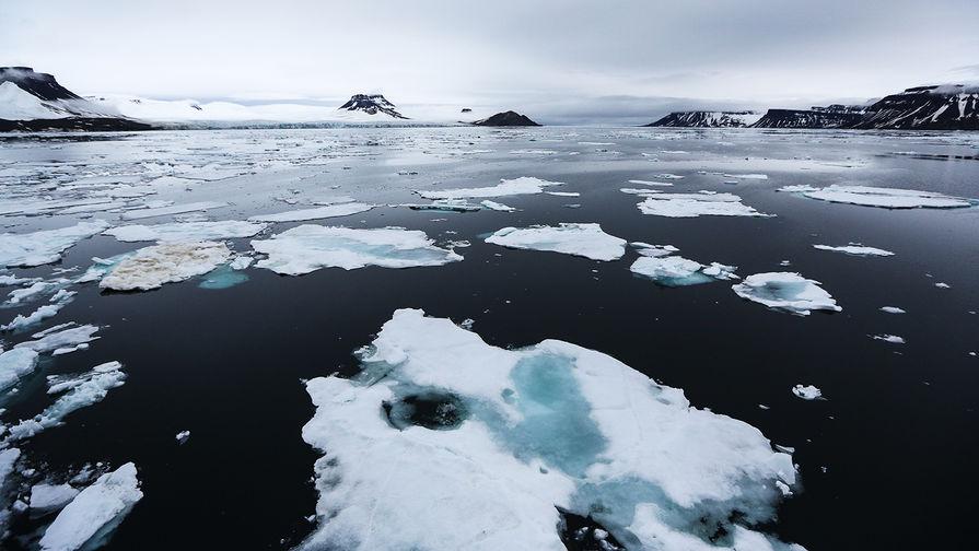 Эксперт оценил проигрыш США России в арктической кампании
