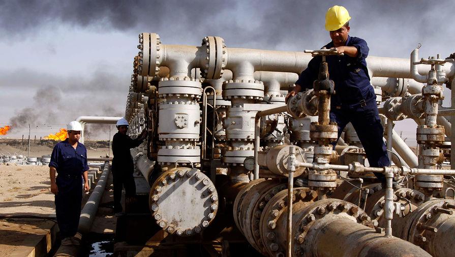 Началось заседание ОПЕК+ по сокращению добычи нефти