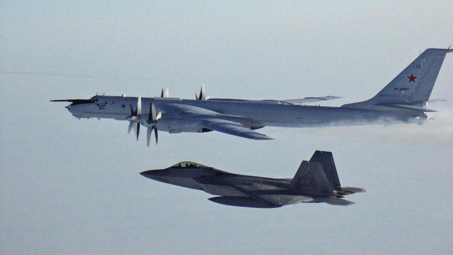 Forbes: ВВС США расконсервируют угрожающую России авиабазу на Аляске