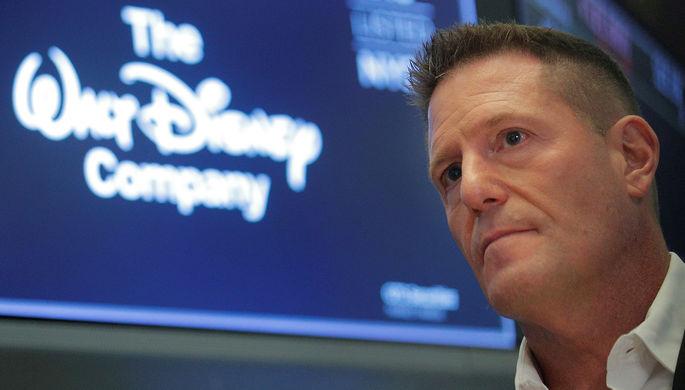 Покупка Fox и стриминг: топ-менеджер Disney возглавит TikTok