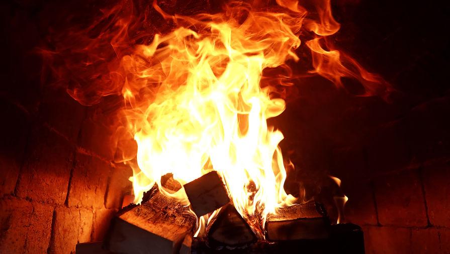 В Кабардино-Балкарии женщина призналась, что сожгла мужа 10 лет назад