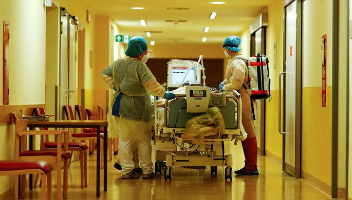 «Симптомы могут усиливаться»: ВОЗ встревожена последствиями COVID-19