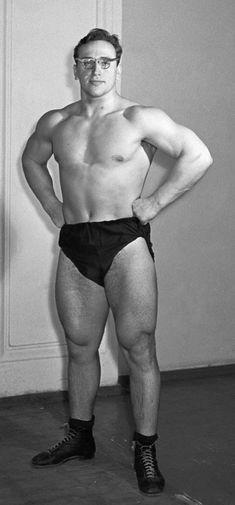 Юрий Власов, 1959 год