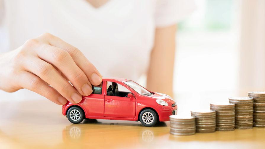 Автовладельцы увеличили траты на парковку, бензин и техобслуживание