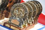 Награды ралли-марафона «Шелковый путь»