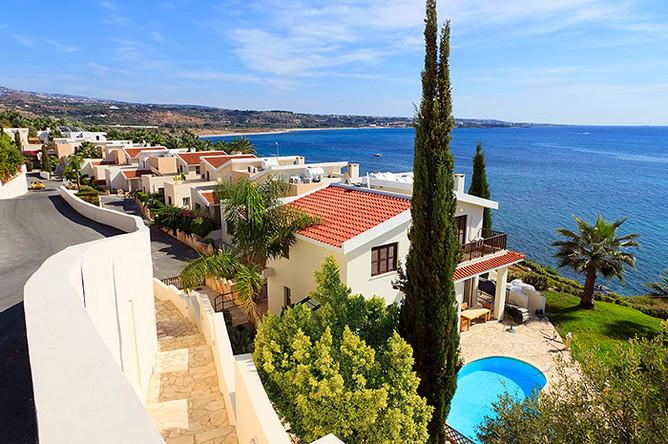 Кипр купить недвижимость