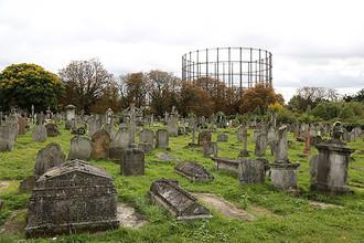 Бориса Березовского могут похоронить на лондонском кладбище Ганнерсбери