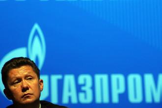 «Газпром» станет спонсором ФИФА