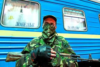 Донецк остался без Луганска