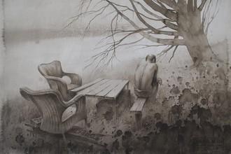 «Dream 28. Отчаяние», Олег Ильдюков