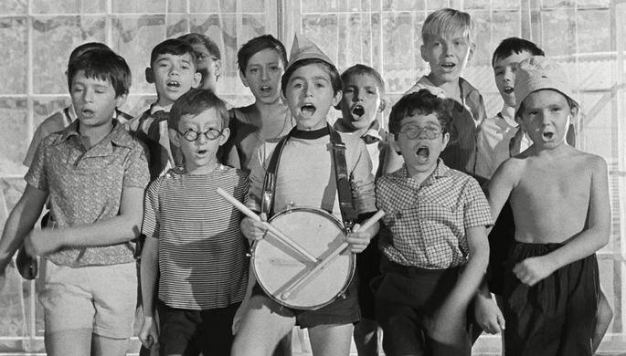 Кадр из фильма «Добро пожаловать, или Посторонним вход воспрещен» (1964)