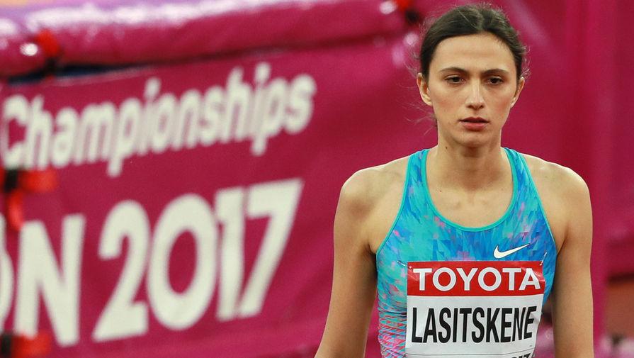 Мария Ласицкене легко квалифицировалась в финал ЧМ по легкой атлетике