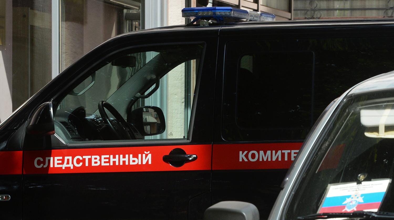 Три человека погибли в результате пожара в Астрахани