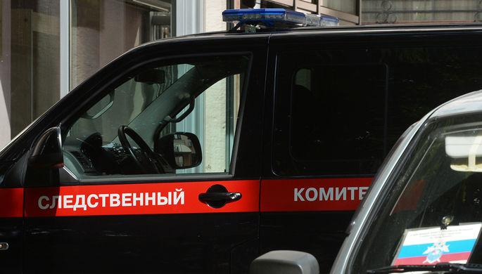 СК заинтересовался брошенной девочкой в поликлинике Москвы